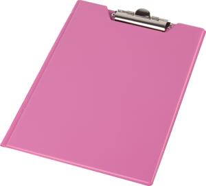 Папка-планшет А5 (маленький!!!), покрытие PVC, яркие цвета