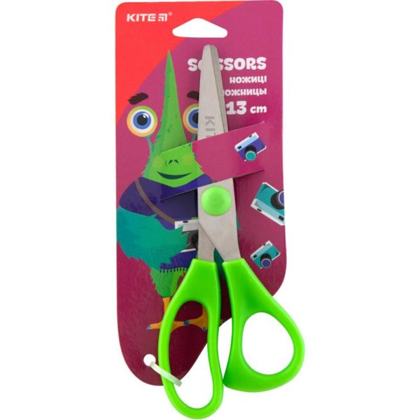 Ножницы детские 13см Jolliers, K19-122