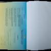 """Дневник школьный BELIEVE, B5, 48 листов, твердая обложка """"сендвич"""" 18284"""