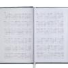 Ежедневник датированный 2020 SAVE, A6, фиолетовый, твердая обложка 20575