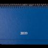 Планинг 2020 датированный STRONG синий, твердая обложка