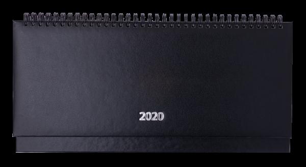 Планинг 2020 датированный BASE черный