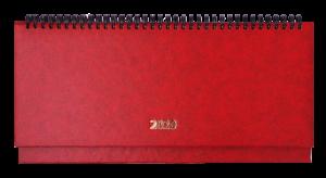 Планинг 2020 датированный BASE красный