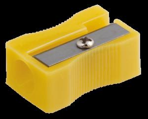 Точилка прямоугольная пластиковая BM.4701