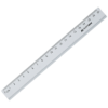 Линейка 20 см, алюминиевая BM.5800-20