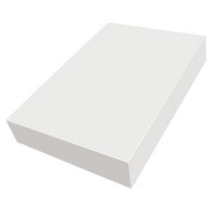 Бумага А5 (МАЛЕНЬКАЯ!!!) BALLET офисная, белая, класс С+, 80г/м, 500лист/пачка
