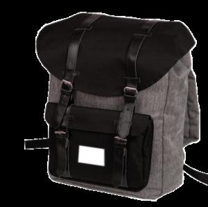 Рюкзак Simple BLACK BELT ZB17.0637BB