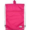 Сумка для обуви с карманом 601 Smart-17 K17-601-17, розовая