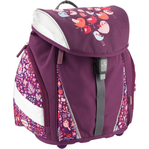 Рюкзак шкільний каркасный Kite Education K18-577S-1