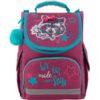 Рюкзак шкільний каркасный Kite Education Fluffy racoon K19-501S-3 29570