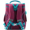 Рюкзак шкільний каркасный Kite Education Fluffy racoon K19-501S-3 29572