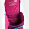 Рюкзак шкільний каркасный Kite Education Fluffy racoon K19-501S-3 29574