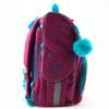 Рюкзак шкільний каркасный Kite Education Fluffy racoon K19-501S-3 29575