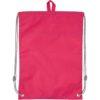 Сумка для обуви с карманом Kite Education Smart K19-601M-31, розовая 29100