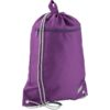 Сумка для обуви с карманом Kite Education Smart K19-601M-33, фиолетовая 29097