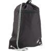 Сумка для обуви с карманом Kite Education Smart K19-601M-34, черная 29088