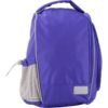 Сумка для обуви с карманом Kite Education Smart K19-610S-3 синяя