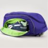 Сумка для обуви с карманом Kite Education Smart K19-610S-3 синяя 29152