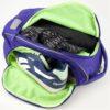 Сумка для обуви с карманом Kite Education Smart K19-610S-3 синяя 29153