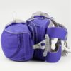 Сумка для обуви с карманом Kite Education Smart K19-610S-3 синяя 29150