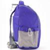 Сумка для обуви с карманом Kite Education Smart K19-610S-3 синяя 29151