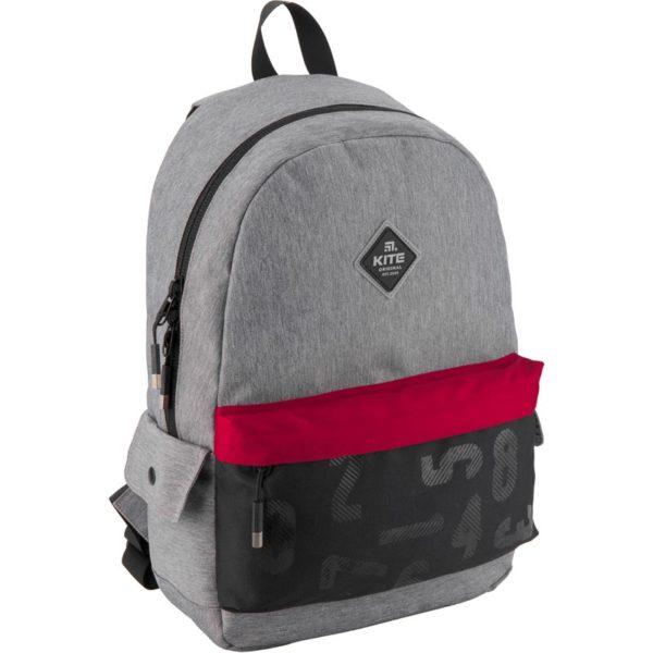 Рюкзак для мiста Kite City K19-994L-2