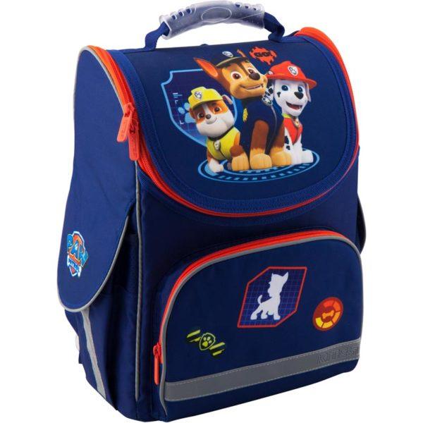 Рюкзак шкільний каркасный Kite Education Paw Patrol PAW19-501S