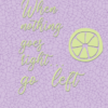 Ежедневник А5 недатированный FATTORE, фиолетовый