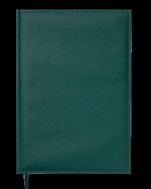 Ежедневник датированный 2020 WISE, A5, салатовый