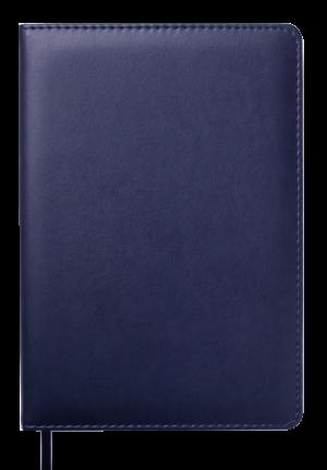 Ежедневник датированный 2020 PRIME, А6, темно-синий