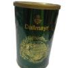 Кофе молотый в жестяной банке DALLMAYR San Sebastian, 250г, 100% арабика