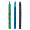 Мелки восковые 12 цветов Transformers, диаметр 8мм TF19-070 35286