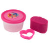 Тесто для лепки 5 шт Х 75г, 5 цветов, с формочками Shimmer & Shine SH19-152 картонная упаковка 35430