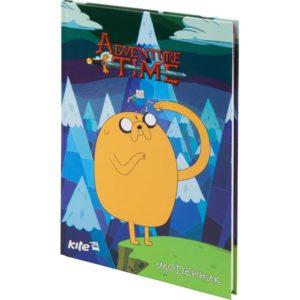 Дневник школьный Adventure Time 2 165х230мм, твердая обложка AT17-262-1