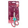 Ножницы детские 16,5см, Kite Hello Kitty с резиновыми вставками HK19-127
