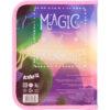 Папка для тетрадей пластиковая My Little Pony В5, на молнии, LP17-203-02 35951