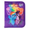 Папка для тетрадей пластиковая My Little Pony В5, на молнии, LP19-203