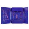 Папка для труда А4, на резинке, Kite My Little Pony ламинированный картон, LP19-213 35916