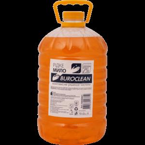 Мыло жидкое BuroClean ECO, 5л, тропические фрукты
