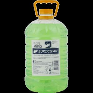 Мыло жидкое BuroClean ECO, 5л, травяное