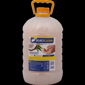 Мыло жидкое EuroStandart 5л, КОКОС