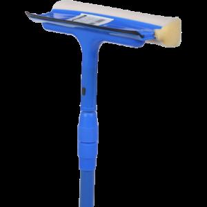 Окномойка с телескопичейской ручкой