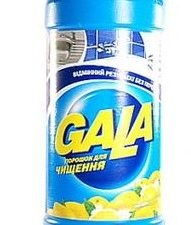 Порошок для чистки GALA, 500г