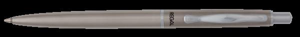 Ручка шариковая R249603.PD.B хром