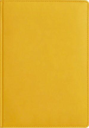 Обложка ФЕДЕРИКО желтый