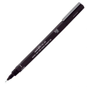 Рапидограф-лайнер для чертежей и рисунков, синий