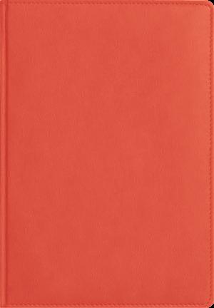 Обложка ФЕДЕРИКО коралловый