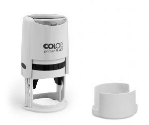 Оснастка для круглой печати D-40мм ТМ Colop