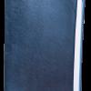 Ежедневник датированный 2020 METALLIC, А5, гибкая обложка, синий