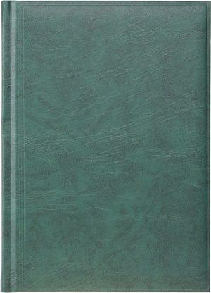 Ежедневник полудатированный MIRADUR зеленый